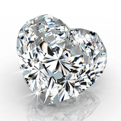 Diamonds as a gift idea – for the love of your life – Personalized diamonds