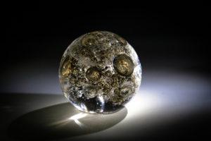 Memorial Crystals